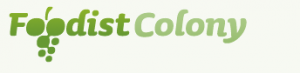 Foodist Colony logo