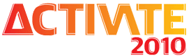 Guardian Activate 2010 logo